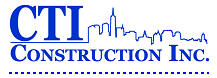 CTI Construction, Inc.